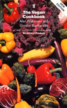 The Vegan Cookbook, Paperback / softback Book