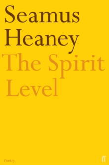 The Spirit Level, Paperback Book