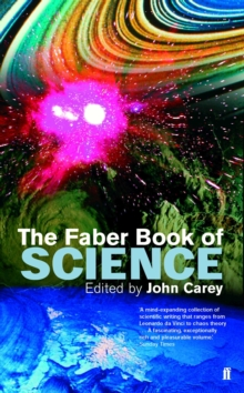 The Faber Book of Science, Paperback / softback Book
