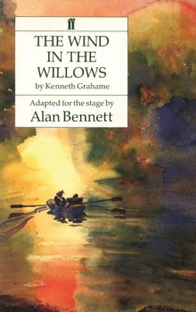 The Wind in the Willows, Paperback / softback Book