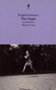 The Chairs, Paperback / softback Book