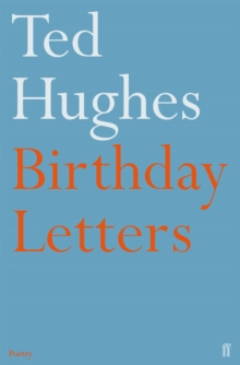 Birthday Letters, Paperback / softback Book