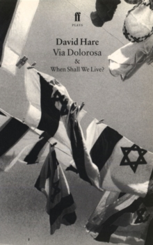 Via Dolorosa, Paperback / softback Book