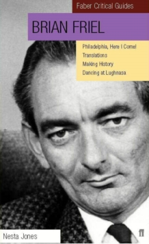 Brian Friel: Faber Critical Guide, Paperback Book