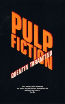 Pulp Fiction, Paperback / softback Book