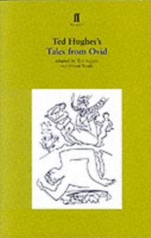 Tales from Ovid, Paperback Book