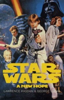 Star Wars, Paperback / softback Book