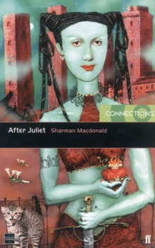 After Juliet, Paperback / softback Book