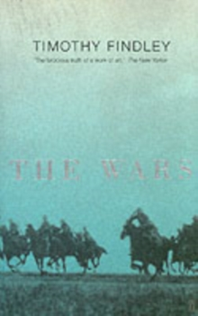 The Wars, Paperback / softback Book