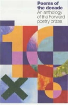 Poems of the Decade, Paperback / softback Book