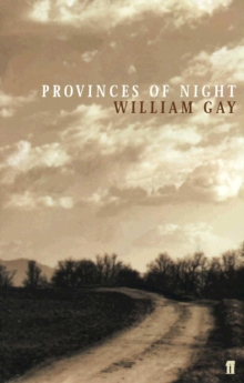 Provinces of Night, Paperback / softback Book