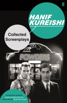 Collected Screenplays, Paperback Book