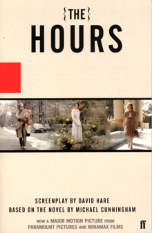 The Hours, Paperback / softback Book