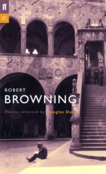 Robert Browning, Paperback / softback Book