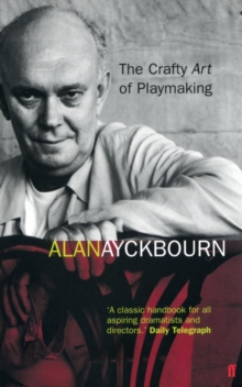 The Crafty Art of Playmaking, Paperback Book