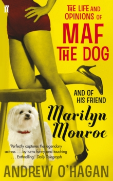 Life and Opinions of Maf the Dog, Paperback Book