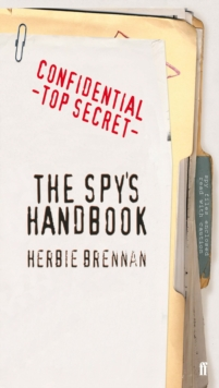 The Spy's Handbook, Paperback Book
