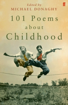 101 Poems about Childhood, Paperback / softback Book