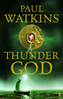 Thunder God, Paperback Book