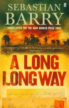 A Long Long Way, Paperback Book