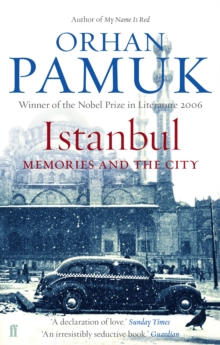 Istanbul, Paperback Book