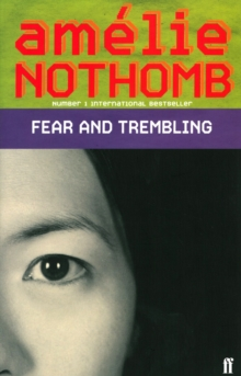 Fear and Trembling, Paperback Book