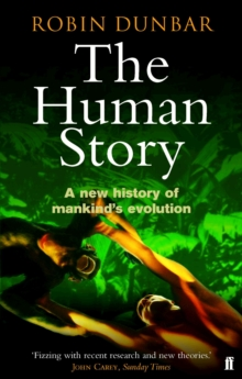 The Human Story, Paperback / softback Book