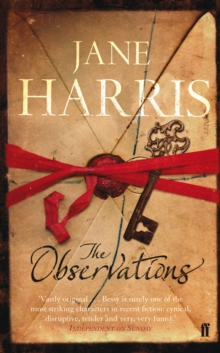 The Observations, Paperback / softback Book