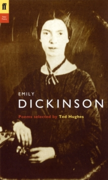 Emily Dickinson, Paperback / softback Book
