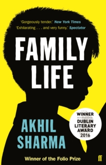 Family Life, Paperback / softback Book