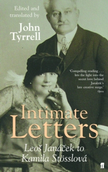 Intimate Letters, Paperback / softback Book