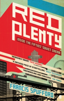Red Plenty, Paperback Book