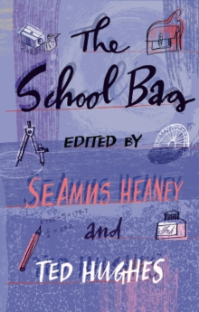 School Bag, Paperback Book