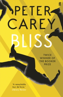 Bliss, Paperback Book