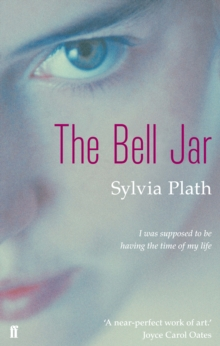 The Bell Jar, Paperback / softback Book