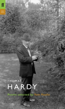 Thomas Hardy, Paperback / softback Book