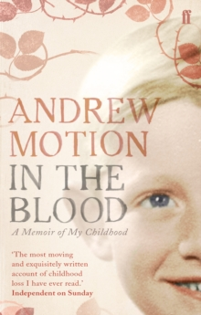 In the Blood : A Memoir of my Childhood, Paperback Book