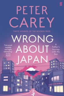 Wrong About Japan, Paperback / softback Book