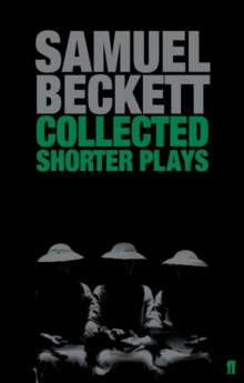 Collected Shorter Plays, Paperback Book