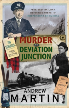 Murder at Deviation Junction, Paperback / softback Book