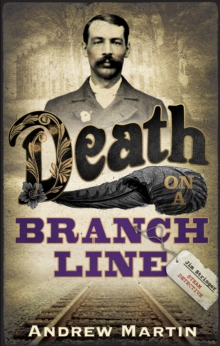 Death on a Branch Line, Paperback / softback Book