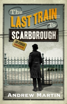 The Last Train to Scarborough, Paperback Book