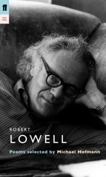 Robert Lowell, Paperback Book