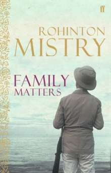 Family Matters, Paperback / softback Book