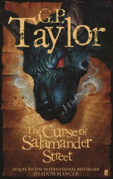 The Curse of Salamander Street, Paperback / softback Book
