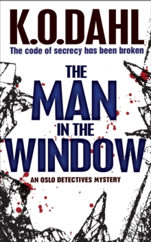 The Man in the Window, Paperback Book