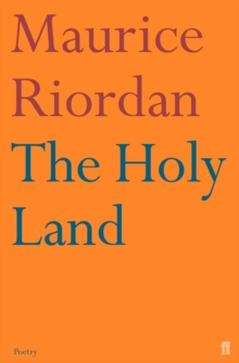 The Holy Land, Paperback / softback Book