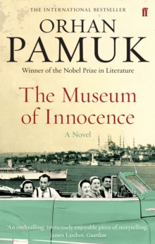 The Museum of Innocence, Paperback / softback Book