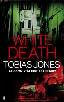 White Death, Paperback Book