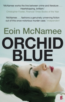 Orchid Blue, Paperback Book